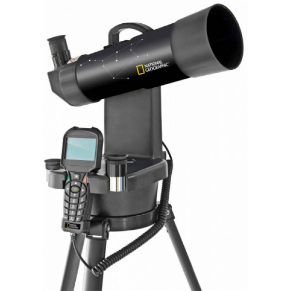 National Geographic Auotmatic 70/350 teleskops