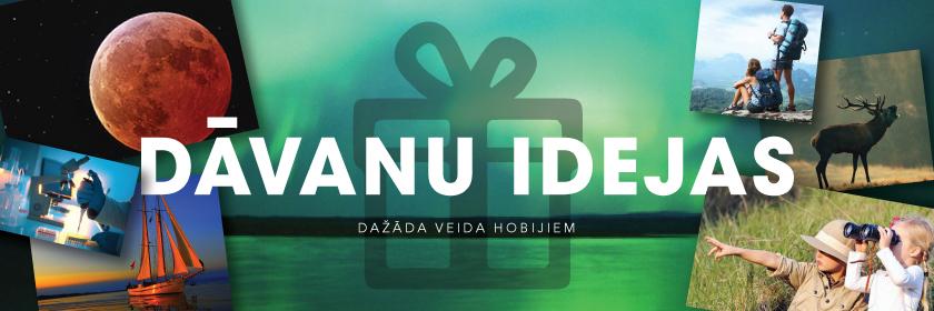 Dāvanu idejas