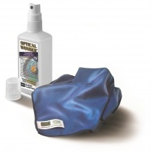Baader Optical Wonder Set (Cleaning Fluid and Cloth)