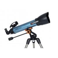 Celestron Inspire 100AZ teleskops