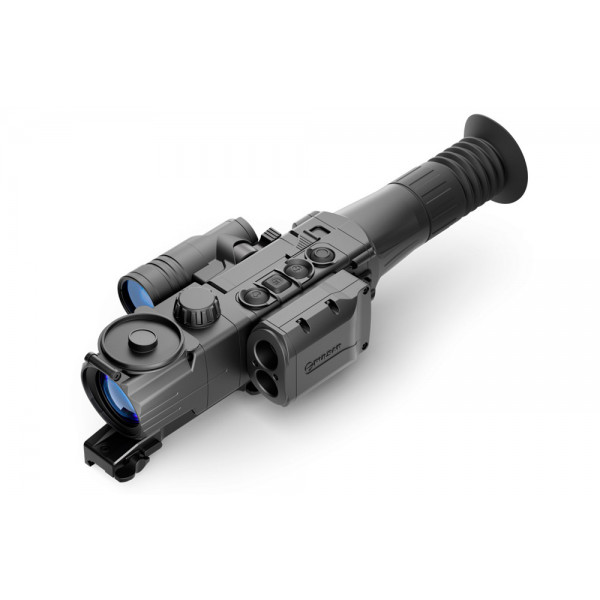 Pulsar Digisight Ultra N455 LRF tēmēklis