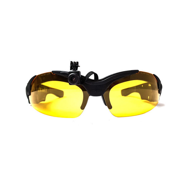 AimCam Airsoft video brilles
